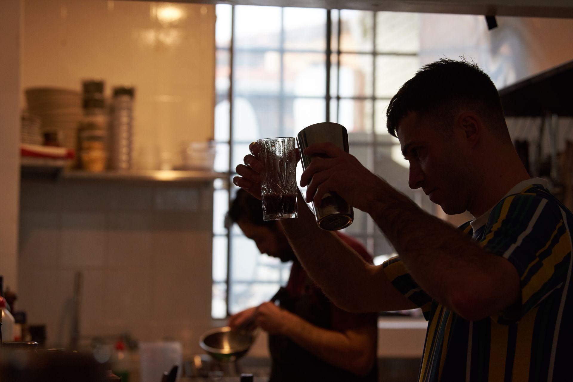 northcote cocktail bar